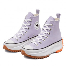 Converse Run Star Hike Hi Sunblocked Moonstone Violet--168286C-Limited Resell