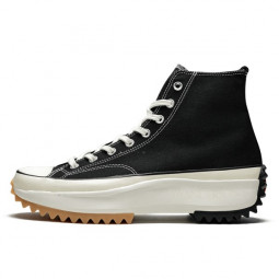 Converse Run Star Hike Hi JW Anderson Black--164840C-Limited Resell