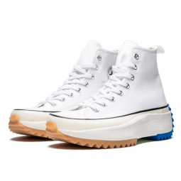 Converse Run Star Hike Hi JW Anderson White--164665C-Limited Resell