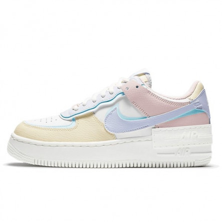 Air Force 1 Shadow Pastel--0000000614-Limited Resell