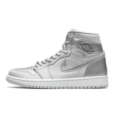 Air Jordan 1 Retro High CO Japan Neutral Grey 2020--DC1788-029-Limited Resell