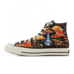 Converse Twisted Resort Chuck Taylor 70--167761C-Limited Resell