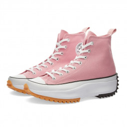 Converse Run Star Hike Pink Lotus--168892C-Limited Resell