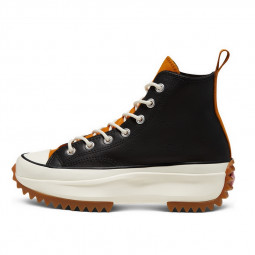 Converse Run Star Hike Saffron Black--0000000666-Limited Resell