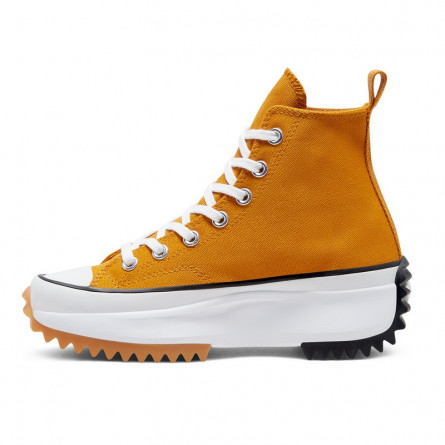 Converse Run Star Hike Saffron Yellow