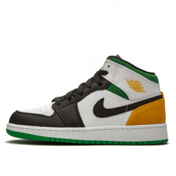 Air Jordan 1 Mid Oakland...