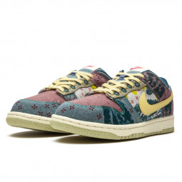 Nike Dunk Low Community Garden--CZ9747-900-Limited Resell