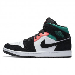 Air Jordan 1 Mid SE South Beach--852542-116-Limited Resell
