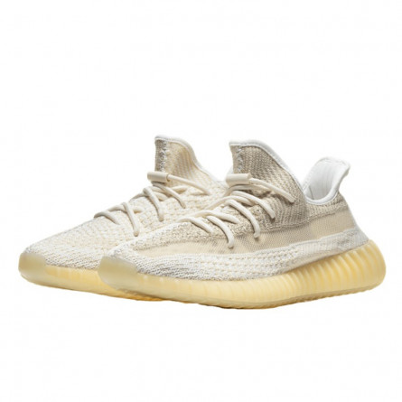 Yeezy Boost 350 V2 Natural--FZ5246-Limited Resell