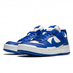 Nike Dunk Low Disrupt Game Royal--CK6654-100-Limited Resell