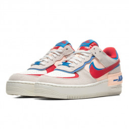 Air Force 1 Shadow Rouge Sail--CU8591-100-Limited Resell