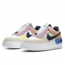 Air Force 1 Shadow Photon Dust Crimson Tint--CU8591-001-Limited Resell