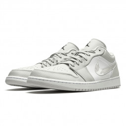 Air Jordan 1 Low White Camo--DC9036-100-Limited Resell