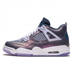 Air Jordan 4 Retro Monsoon Blue--BQ9043-400-Limited Resell