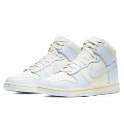 Nike Dunk High Sail Football Grey--DD1869-102-Limited Resell
