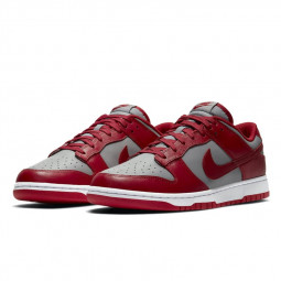 Nike Dunk Low Varsity Red UNLV--DD1391-002-Limited Resell