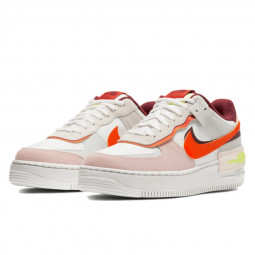 Air Force 1 Shadow Team Red Volt--0000000770-Limited Resell