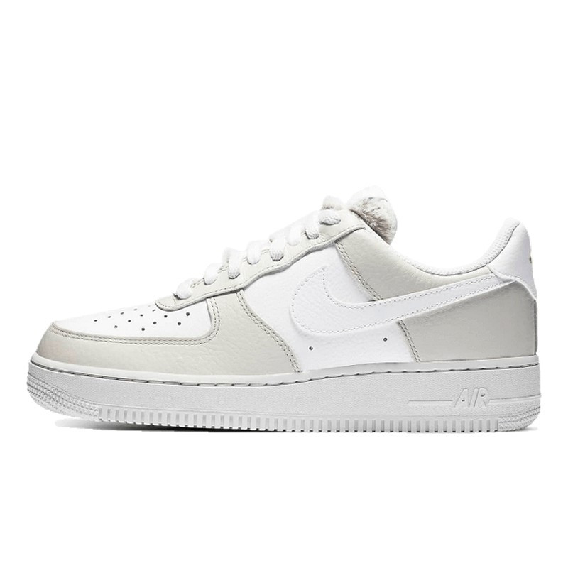 Air Force 1 Low 07' Light Bone Photon Dust--DC1165-001-Limited Resell