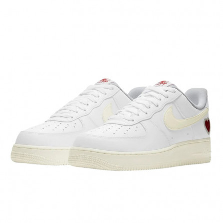 Air Force 1 Low Valentines Day 2021--DD7117-100-Limited Resell