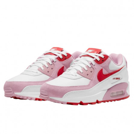 Air Max 90 Valentines Day 2021--DD8029-100-Limited Resell