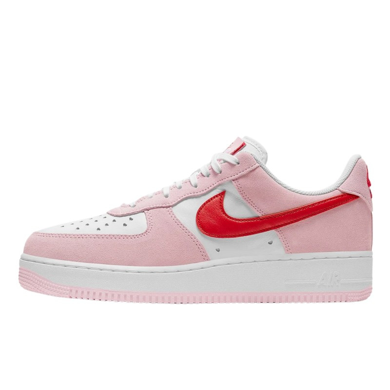 Air Force 1 07 QS Valentine's Day Love Letter--DD3384-600-Limited Resell