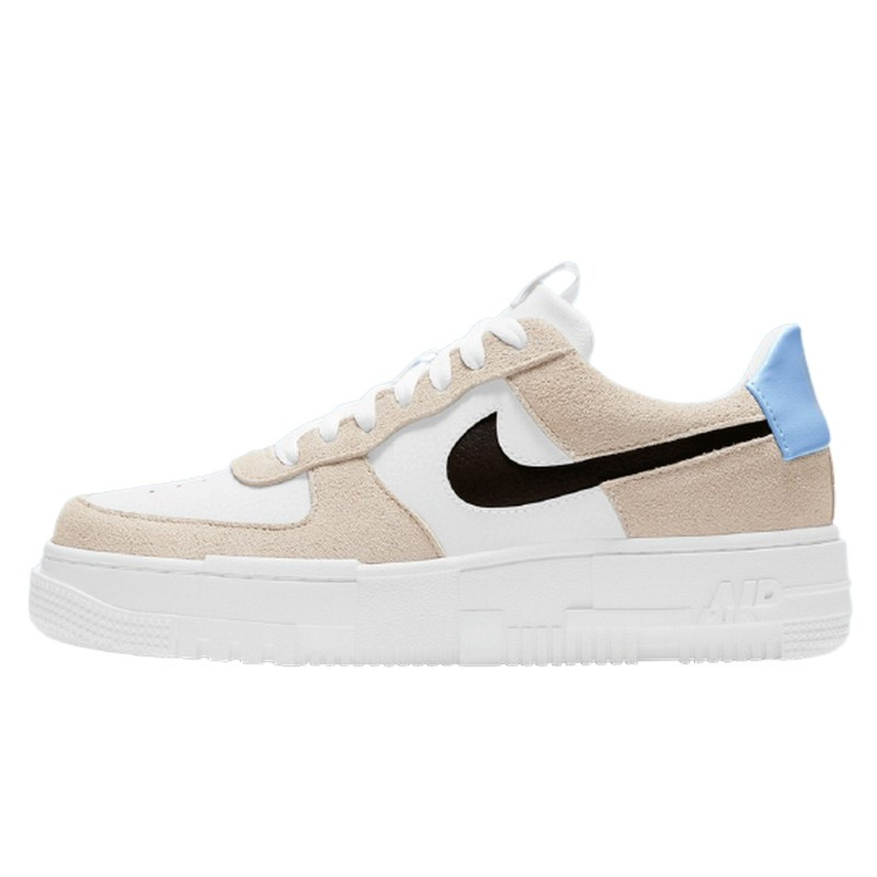 Air Force 1 Low Pixel Desert Sand--DH3861-001-Limited Resell