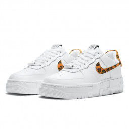 Air Force 1 Low Pixel Leopard--CV8481-100-Limited Resell
