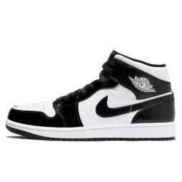 Air Jordan 1 Mid Carbon Fiber All-Star--DD2192-001-Limited Resell