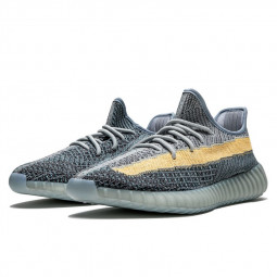 Yeezy Boost 350 V2 Ash Blue--0000000806-Limited Resell