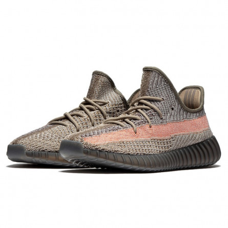 Yeezy Boost 350 V2 Ash Stone--0000000807-Limited Resell