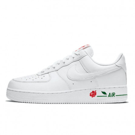 Air Force 1 Low Rose White