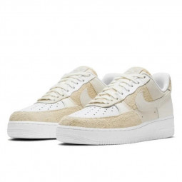 Air Force 1 07 Coconut Milk--0000000810-Limited Resell