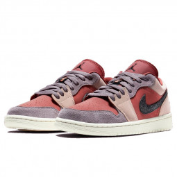 Air Jordan 1 Low Canyon Rust--0000000811-Limited Resell