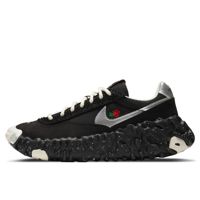 Nike Overbreak SP Undercover Black--0000000814-Limited Resell