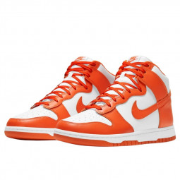 Nike Dunk High Syracuse--0000000822-Limited Resell