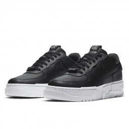Air Force 1 Pixel Black White--CK6649-001-Limited Resell