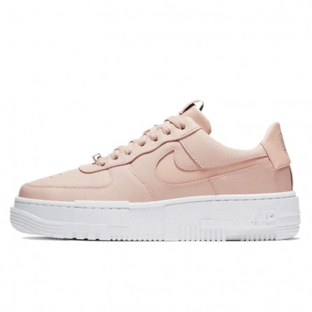 Air Force 1 Pixel Particle Beige