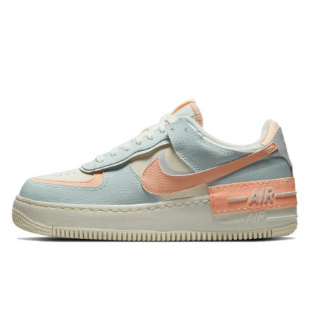 Air Force 1 Shadow Sail Barely Green--CU8591-104-Limited Resell