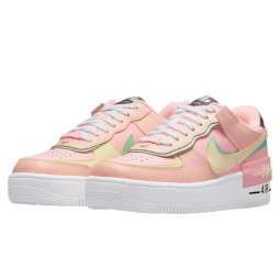 Air Force 1 Shadow Arctic Punch--CU8591-601-Limited Resell