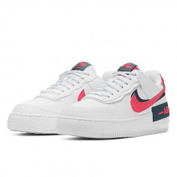 Air Force 1 Shadow Solar Red--DB3902-100-Limited Resell