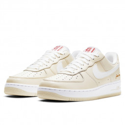 Air Force 1 Low Popcorn--CW2919-100-Limited Resell
