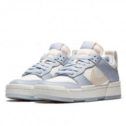 Nike Dunk Low Disrupt Summit White Ghost--DJ3077-100-Limited Resell