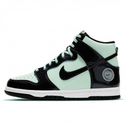 Nike Dunk High SE All-Star 2021--DD1398-300-Limited Resell
