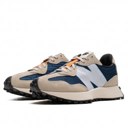 New Balance 327 Outerspace--WS327BA-Limited Resell