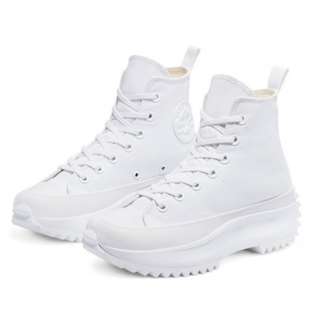 Converse Run Star Hike Blanche Montante Color--170777C-Limited Resell