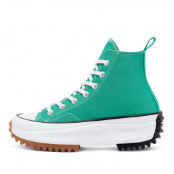 Converse Run Star Hike Vert Tennis Montante--170441C-Limited Resell
