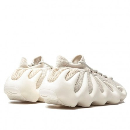 Yeezy 450 Cloud White--H68038-Limited Resell