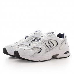 New Balance MR 530 SG White Navy--MR530SG-Limited Resell