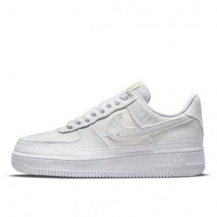 Air Force 1 Reveal Tear Away Arctic Punch--DJ6901-600-Limited Resell