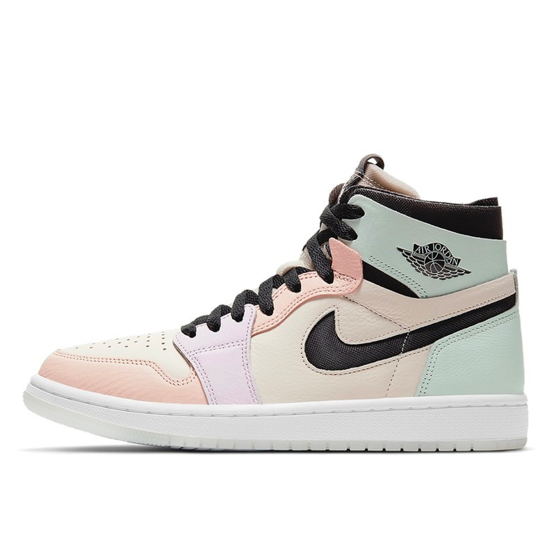 Air Jordan 1 High Zoom CMFT Easter--CT0979-101-Limited Resell